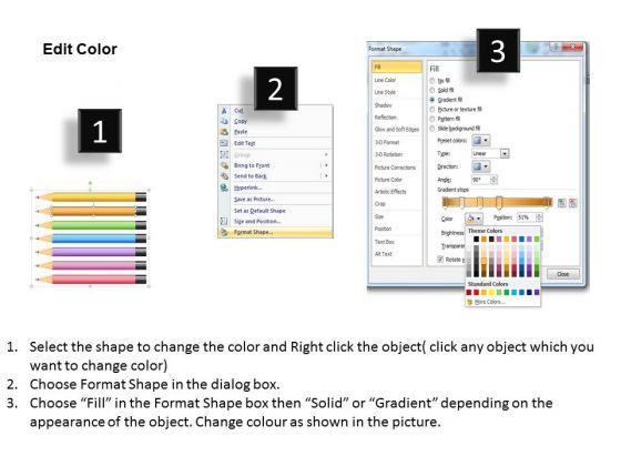 strategy_diagram_color_pencils_vertical_process_7_stages_marketing_diagram_3