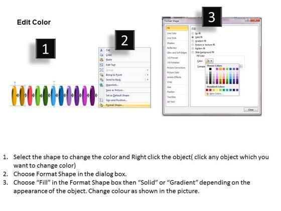 strategy_diagram_linear_flow_11_stages_sales_diagram_3
