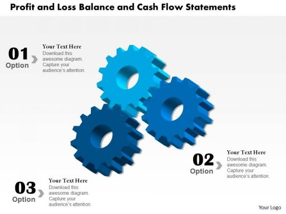 Strategy Diagram Profit And Loss Balance And Cash Flow Statements Mba Models And Frameworks