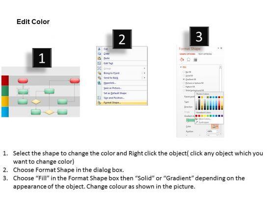 strategy_diagram_swimlane_diagram_for_workflows_consulting_diagram_3
