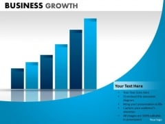 Business Cycle Diagram Business Growth Business Diagram