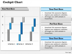 Business Cycle Diagram Dashboard Design Business Metrics Marketing Diagram