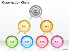 Business Cycle Diagram Origanization Circular Chart Business Finance Strategy Development