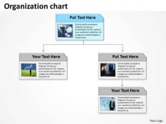 Business Diagram Organization Chart Business Cycle Diagram