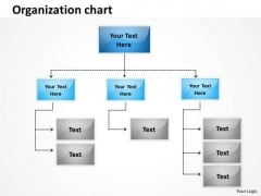 Business Diagram Organization Plan Business Framework Model