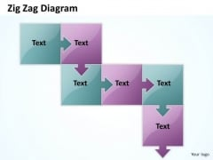 Business Diagram Oval Diagram 6 Stages Marketing Diagram