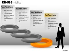 Business Finance Strategy Development Rings Misc Strategy Diagram