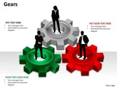 Business Framework Model Gears Mba Models And Frameworks