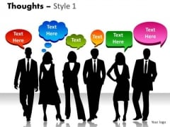 Business Framework Model Thoughts Style 1 Mba Models And Frameworks