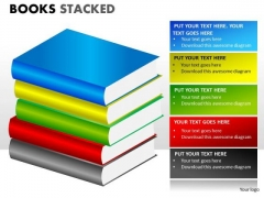 Consulting Diagram Books Stacked Mba Models And Frameworks