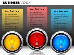 Consulting Diagram Business Idea Business Cycle Diagram