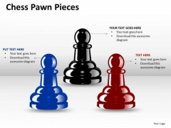 Consulting Diagram Chess Pawn Pieces Strategic Management