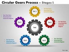 Consulting Diagram Circular Gears Flowchart Process Diagram Stages Sales Diagram