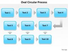 Consulting Diagram Complex Flow Process Boxes Sales Diagram