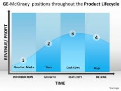 Consulting Diagram Ge Mckinsey Markings Strategic Management