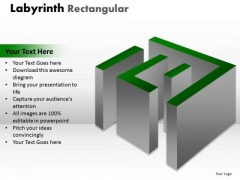 Consulting Diagram Labyrinth Rectangular Mba Models And Frameworks