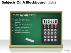Consulting Diagram Subjects On A Blackboard Mba Models And Frameworks