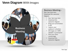 Consulting Diagram Venn Diagram With Images Strategy Diagram