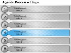 Marketing Diagram Business Agenda Display Process Marketing Diagram