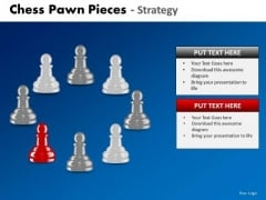 Marketing Diagram Chess Pawn Pieces Strategy Strategic Management