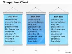 Marketing Diagram Comparison Chart Business Design Business Cycle Diagram