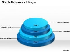Marketing Diagram Stack Process Step 4 Mba Models And Frameworks