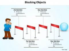 Mba Models And Frameworks Blocking Objects Strategic Management
