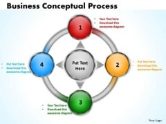 Mba Models And Frameworks Business Conceptual Flow Process Marketing Diagram