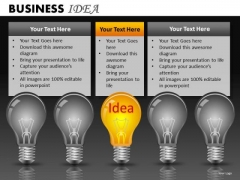 Mba Models And Frameworks Business Idea Consulting Diagram