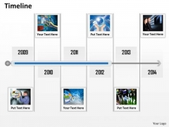 Mba Models And Frameworks Business Timeline Roadmap Diagram Sales Diagram
