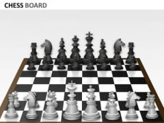 Mba Models And Frameworks Chess Board Strategic Management