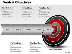 Mba Models And Frameworks Focus On Business Goals Consulting Diagram
