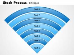 Mba Models And Frameworks Stack Business Diagram