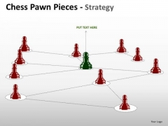 Sales Diagram Chess Pawn Pieces Strategy Strategic Management