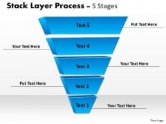 Sales Diagram Stack Layer Chart Mba Models And Frameworks