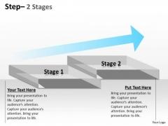 Sales Diagram Step 2 Diagram For Process Flow Strategy Diagram