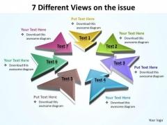 Strategic Management Arrows 7 Mba Models And Frameworks