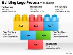 Strategic Management Building Blocks 6 Stages Mba Models And Frameworks