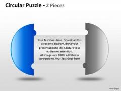 Strategic Management Circular Puzzle 2 Strategic Management