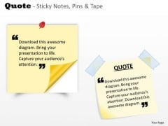 Strategic Management Customer Testimonial Quotation Business Framework Model