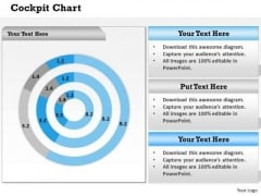 Strategic Management Design Of Business Static Dashboard Marketing Diagram