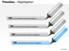 Strategic Management Four Staged Vertical Text Boxes Sales Diagram