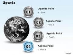 Strategy Diagram Agenda Mba Models And Frameworks