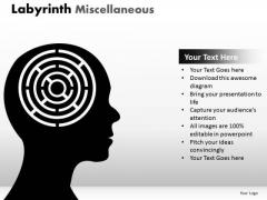 Strategy Diagram Labyrinth Misc Marketing Diagram