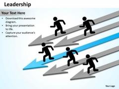 Strategy Diagram Leadership Strategic Management