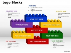Strategy Diagram Lego Blocks Mba Models And Frameworks