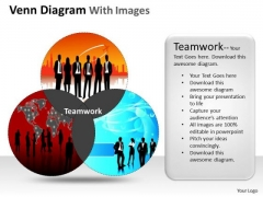 Strategy Diagram Venn Diagram With Images Consulting Diagram